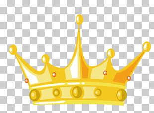 Crown T-shirt PNG