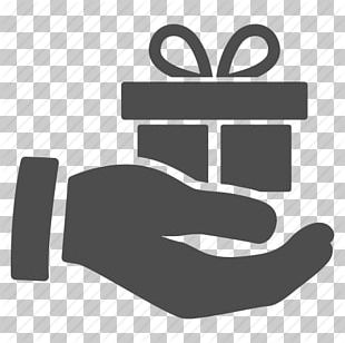 Donation Computer Icons Gift Charity PNG
