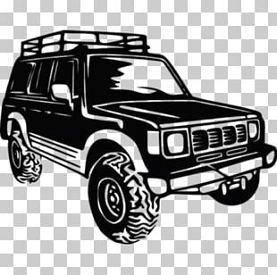 Motor Vehicle Tires Jeep Car Sport Utility Vehicle Off-road Vehicle PNG