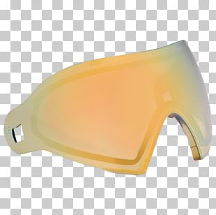 Mirror Anti-fog Lens Los Angeles Ironmen Goggles PNG