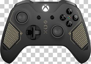 Xbox One Controller Xbox 360 Controller Game Controllers Microsoft PNG