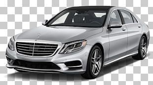 2015 Mercedes-Benz S-Class Car 2018 Mercedes-Benz S-Class Luxury Vehicle PNG