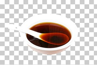 Brown Sugar Earl Grey Tea Coffee Cup PNG