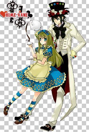 Fiction Costume Design Mangaka PNG