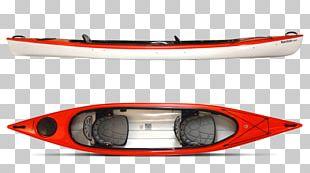 Recreational Kayak Paddling Paddle PNG