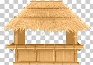 Tiki Bar PNG