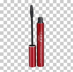 Mascara Lipstick Eyelash PNG