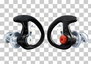 Sound Earplug SureFire Earmuffs Gehoorbescherming PNG