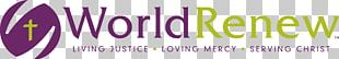 Christian Reformed Church In North America Organization CORE Group Logo World PNG