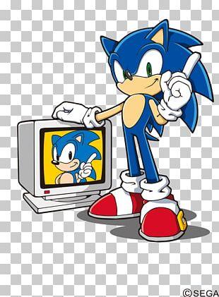 Puyo Puyo!! 20th Anniversary SegaSonic The Hedgehog Sonic Mania Sonic Generations PNG
