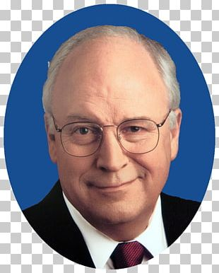 Dick Cheney Vice President Of The United States Republican Party PNG
