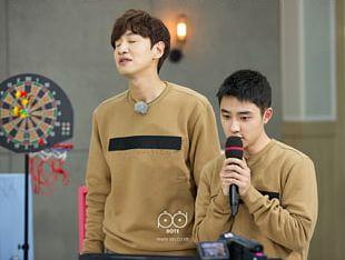 Do Kyung-soo Running Man EXO Seoul Broadcasting System Lee Kwang-soo PNG
