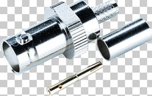 Electronics Electrical Connector BNC Connector Electronic Component Tool PNG