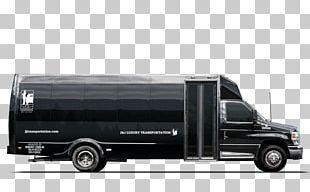 Luxury Vehicle Car J & J Luxury Transportation Van Coach PNG
