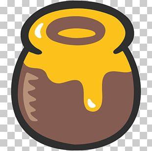 Emoji Honeypot Android PNG
