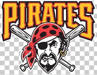 PNC Park Pittsburgh Pirates MLB Baseball Logo PNG