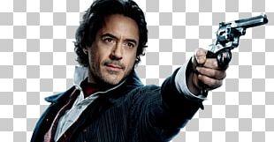 Robert Downey Jr. Sherlock Holmes: A Game Of Shadows Dr. Watson Sherlock Holmes Museum PNG