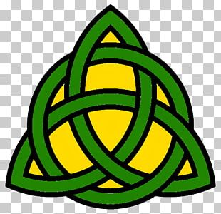 Triquetra T-shirt Decal Trinity Car PNG