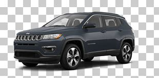 2018 Jeep Compass Latitude Chrysler Dodge Sport Utility Vehicle PNG