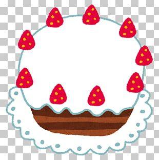 Birthday Cake Christmas Cake Shortcake PNG