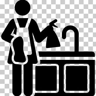 Maid Service Cleaner Domestic Worker Housekeeping PNG