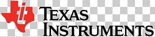 Texas Instruments Logo Business C2000 PNG