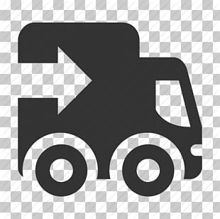 Computer Icons Freight Transport Delivery PNG