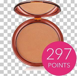 Face Powder Estée Lauder Companies Sun Tanning Cosmetics Bronzing PNG