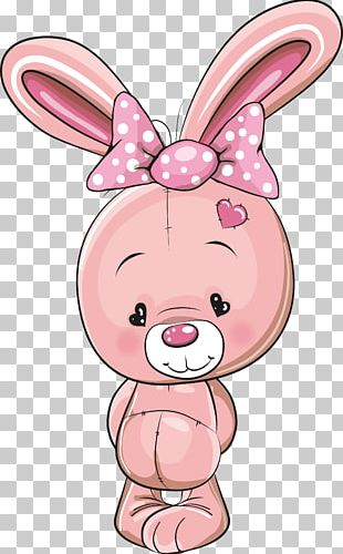 Drawing Rabbit Cuteness PNG