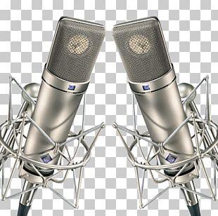 Microphone Neumann U47 Neumann U 87 Ai Georg Neumann Neumann U87 PNG