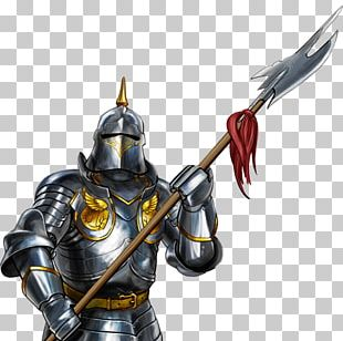 The Battle For Wesnoth Halberd Spear Knight Melee PNG