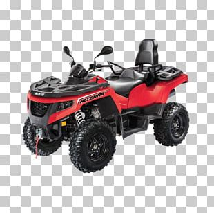 All-terrain Vehicle Arctic Cat Textron The Travelers Companies Side By Side PNG