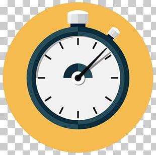 Quartz Clock Watch Business Movement PNG