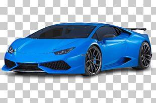 2015 Lamborghini Huracan Sports Car Lamborghini Aventador PNG