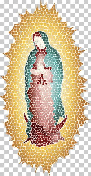 Basilica Of Our Lady Of Guadalupe Our Lady Of Fátima Icon T-shirt PNG