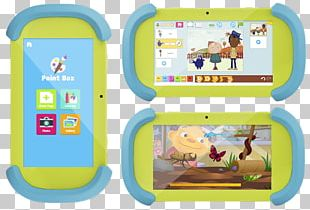 PBS Kids Go! KUED Toy PNG