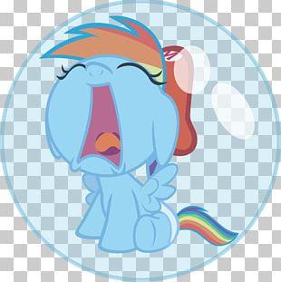 Rainbow Dash Pinkie Pie Twilight Sparkle Pony Infant PNG