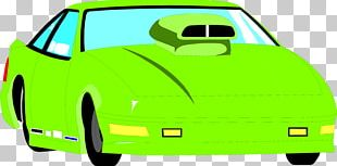 Sports Car Auto Racing PNG