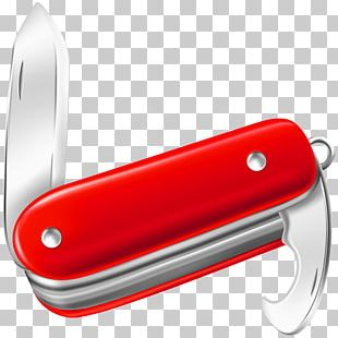 Swiss Army Knife PNG