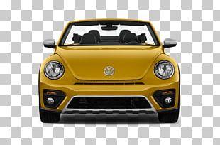 Volkswagen New Beetle Car 2018 Volkswagen Beetle Vehicle PNG