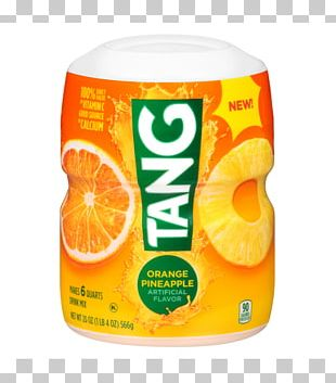 Drink Mix Orange Drink Fizzy Drinks Orange Soft Drink Lemonade PNG
