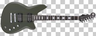 Electric Guitar Bass Guitar Jackson Dinky Reverend Musical Instruments PNG