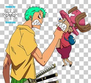 Roronoa Zoro Tony Tony Chopper Monkey D. Luffy Usopp Vinsmoke Sanji PNG