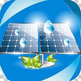 Solar Panels Solar Energy Solar Power Solar Cell PNG