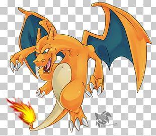 Pokémon X And Y Pokémon Red And Blue Pokémon Crystal Charizard Pokémon GO PNG