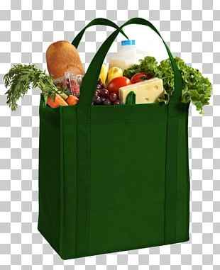 Plastic Bag Reusable Shopping Bag Shopping Bags & Trolleys Grocery Store PNG