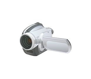 Video Cameras Camcorder PNG