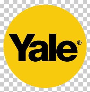 Yale Pin Tumbler Lock Door Smart Lock PNG