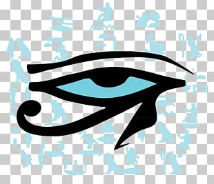 Eye Of Horus Ancient Egypt Nephthys Thoth PNG