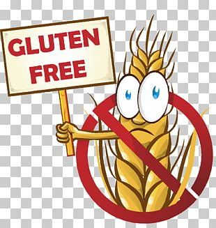 Gluten-free Diet Wheat Allergy PNG
